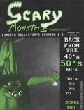 Scary Monsters Magazine (1991) 1
