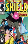 Nick Fury Agent of SHIELD (1989 3rd Series) 27