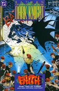 Batman Legends of the Dark Knight (1989) 22