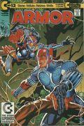 Armor (1985 1st Series) 12