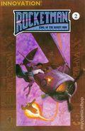 Rocketman King of the Rocketmen (1991 Innovation) 2