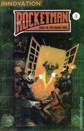 Rocketman King of the Rocketmen (1991 Innovation) 3