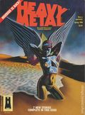 Heavy Metal Magazine (1977) Vol. 10 #1