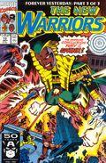 New Warriors (1990 1st Series) 13