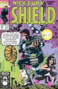 Nick Fury Agent of SHIELD (1989 3rd Series) 25