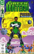Green Lantern (1990-2004 2nd Series) 14