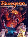 Dungeon (Magazine) 39