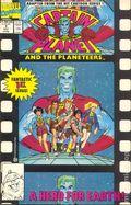 Captain Planet (1991) 1