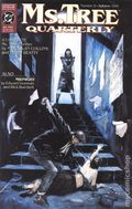 Ms. Tree Quarterly Special (1990 DC) 5