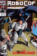 Robocop (1990 Marvel) 20