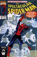 Spectacular Spider-Man (1976 1st Series) 181