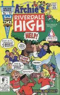 Riverdale High (1990) 7