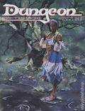 Dungeon (Magazine) 42