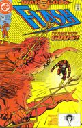 Flash (1987 2nd Series) 55