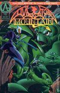 Livingstone Mountain (1991) 4