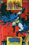 Batman Legends of the Dark Knight (1989) 23