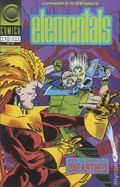 Elementals (1989 2nd Series Comico) 23