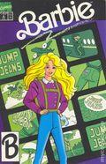 Barbie (1991) 8