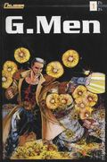 G-Men (1991 Caliber) 1