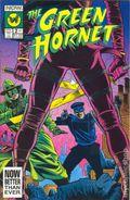 Green Hornet (1991 Now) 2