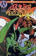 Livingstone Mountain (1991) 2