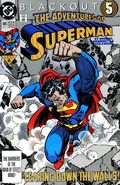 Adventures of Superman (1987) 485
