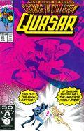 Quasar (1989) 25
