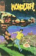 Monolith (1991 Comico) 2