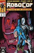 Robocop (1990 Marvel) 18