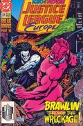 Justice League Europe (1989) 33