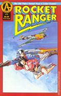 Rocket Ranger (1991) 1