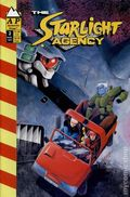 Starlight Agency (1991) 2