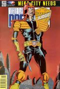 Law of Dredd (1989) 30