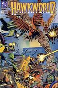 Hawkworld (1990 2nd Series) 14