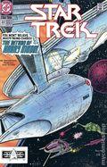 Star Trek (1989 2nd Series DC) 22
