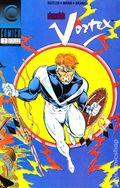 Vortex (1991 Comico) 2