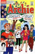Archie (1943) 393