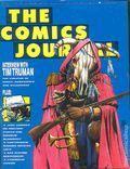 Comics Journal (1977) 144