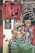 Chronic Idiocy (1991) 1