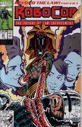 Robocop (1990 Marvel) 22