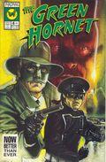 Green Hornet (1991 Now) 4