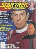 Star Trek The Next Generation Magazine (1986) 17