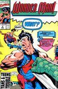 Wonder Man (1991 1st Series) 3