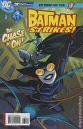 Batman Strikes (2004) 30
