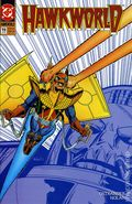 Hawkworld (1990 2nd Series) 19