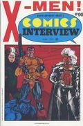 Comics Interview (1983) 98