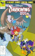 Darkwing Duck (1991 Walt Disney) 4