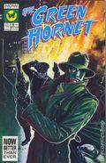 Green Hornet (1991 Now) 3