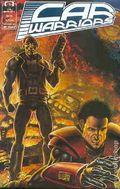 Car Warriors (1991) 4