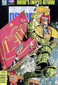 Law of Dredd (1989) 31